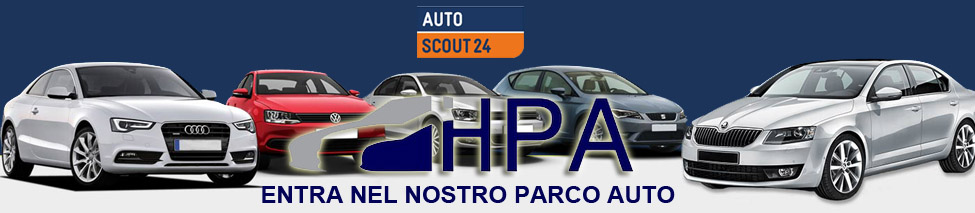 Parco Auto HPA