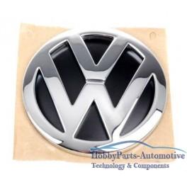 volkswagen new beetle logo emblema stemma originale hobbyparts automotive s r l s tecnologie. Black Bedroom Furniture Sets. Home Design Ideas