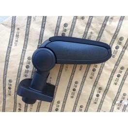 RENAULT CLIO 4 IV BRACCIOLO POGGIABRACCIA POGGIOLO CENTRALE NERO STOFA