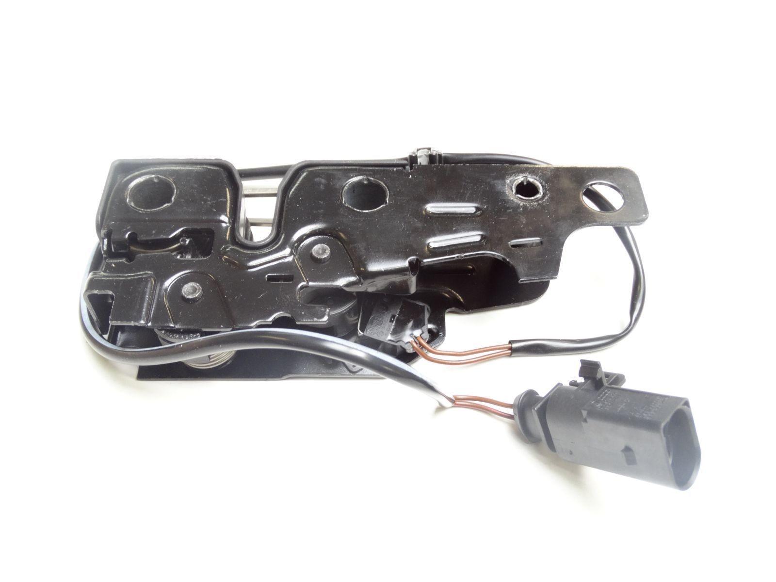 Serratura per cofano con microinterruttore Audi 8E0823509D per Audi A4 S4 RS4